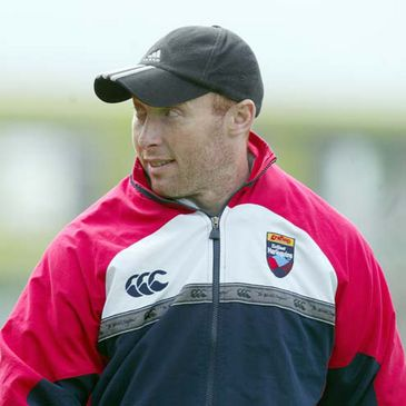 Neil Doak has been confirmed as Ulster's skills coach