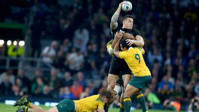 New Zealand And Australia Confirmed For 2016 GUINNESS Series