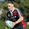 Flanker Niall Ronan, who turned 28 recently, played six times for Munster in last season's Heineken Cup