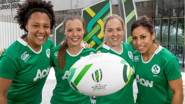 IRFU To Spend Up To 1.5 Million Euro To Deliver WRWC 2017