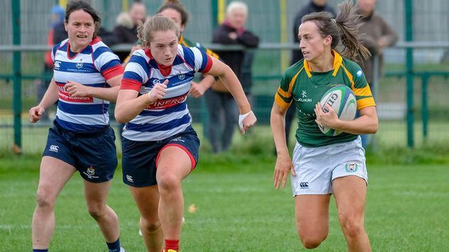 Women's All-Ireland League: Round 6 Previews