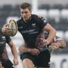 Big Scottish winger Nikki Walker leads the charge for the table-topping Ospreys