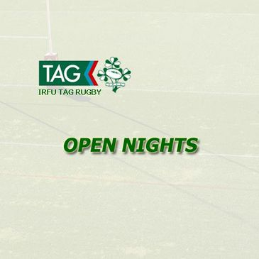 Open Nights at