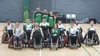 Support 'Wheels In Green' For Their First Ever Wheelchair Rugby World Championship