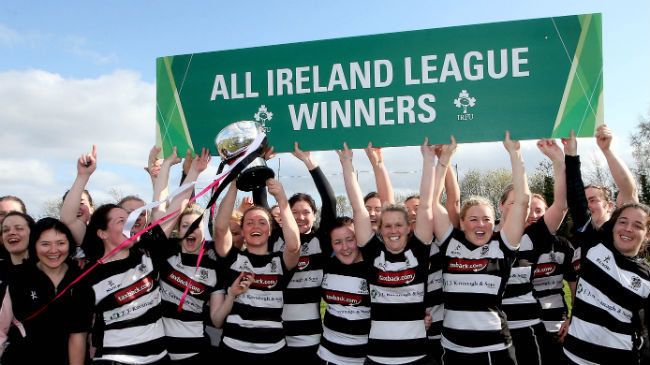 Women's All-Ireland League Finals Preview