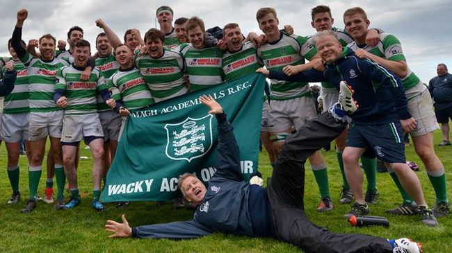 Ulster Bank League: Promotion/Relegation Play-Offs Review