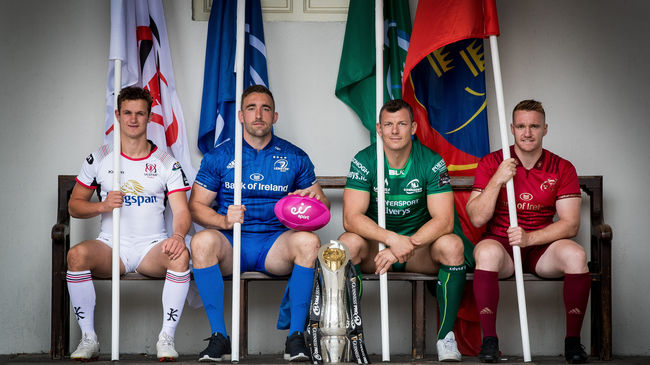 Cardiff v Leinster Goes Free-To-Air On Eir Sport
