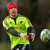 Paul O'Connell, who was red carded against the Ospreys last Sunday, will appear before an ERC disciplinary hearing in Dublin on Thursday
