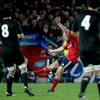 Australian Paul Warwick's drop goal brought back memories of Tony Ward's two drop goals in Munster's 1978 win