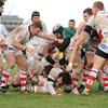 Pedrie Wannenburg touched down in the 41st and 46th minutes to help Ulster pull clear of their Italian opponents