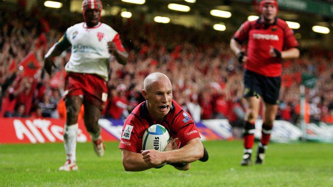 In Pics: Heineken Cup Memories (1995-2014)