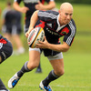 Scrum half Peter Stringer is closing in on his 200th senior game for Munster. Last weekend's win over Aironi Rugby marked his 191st appearance for the province
