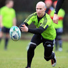 With 88 tournament appearances, Peter Stringer is the third most-capped player in Heineken Cup history behind his Munster team-mates Ronan O'Gara and John Hayes