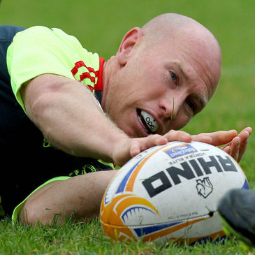 Peter Stringer is Tralee-bound with the Munster 'A' squad