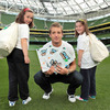The new IRFU programme contains classroom plans and teaching aids to assist teachers, coaches and parents involved in rugby at mini and primary school level