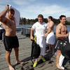 Stephen Ferris, Sean Cronin, Shane Jennings and Isaac Boss were among the players who headed down to the shores of Lake Wakatipu for the final time