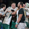 The Baby 'Boks hit back with a Tony Jantjies penalty, but it was Ireland who were celebrating at the final whistle in Stellenbosch