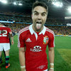 Conor Murray is a Lions Test series winner at the age of 24. It is just under two years since his senior debut for Ireland