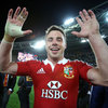 Tommy Bowe was one of four Irish players who played in the runaway win over the Wallabies, along with Jonathan Sexton, Conor Murray and Sean O'Brien