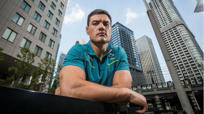 Irish Rugby TV: Quinn Roux On The Threats Posed By Japan