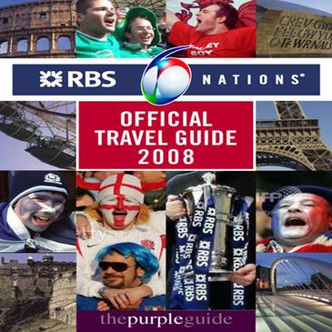 RBS 6 Nations Cover