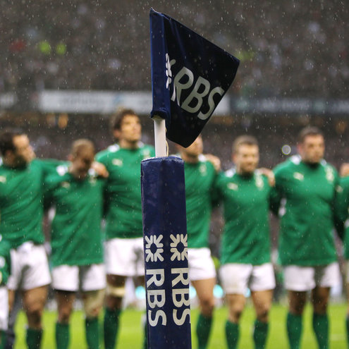 The RBS 6 Nations Championship