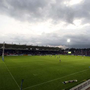 The RDS will be packed out for the meeting of Leinster and Munster