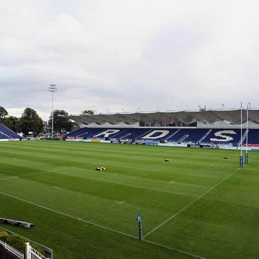 The RDS will play host to the Ireland 'A' v Scotland 'A' match