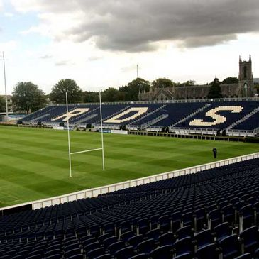 The RDS will host the mouth-watering encounter between Leinster and Munster