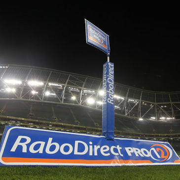 The RaboDirect PRO12