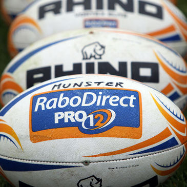 The RaboDirect PRO12 is set for an exciting conclusion
