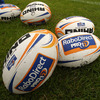 Rhino Rugby are the new official ball suppliers to the RaboDirect PRO12. The Rhino Vortex Elite ball was tested out by renowned goal-kickers Stephen Jones and Chris Paterson as part of the approval process