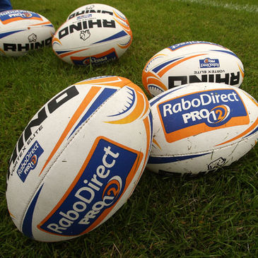 The RaboDirect PRO12 is heading for a mouth-watering climax