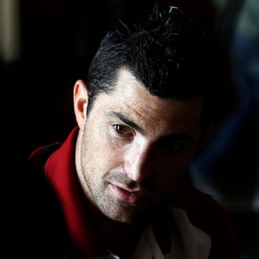 Ireland full-back Rob Kearney