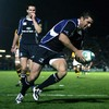 Winger Rob Kearney added further gloss to the score-line with Leinster's sixth touchdown