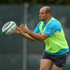 Rory Best, Sean Cronin and the fit-again Jerry Flannery will be Ireland's options at hooker during the fast-approaching tournament in New Zealand