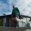 Rory Best and the rest of the Ireland squad are based in Takapuna, Auckland this week ahead of Saturday's first Test against New Zealand