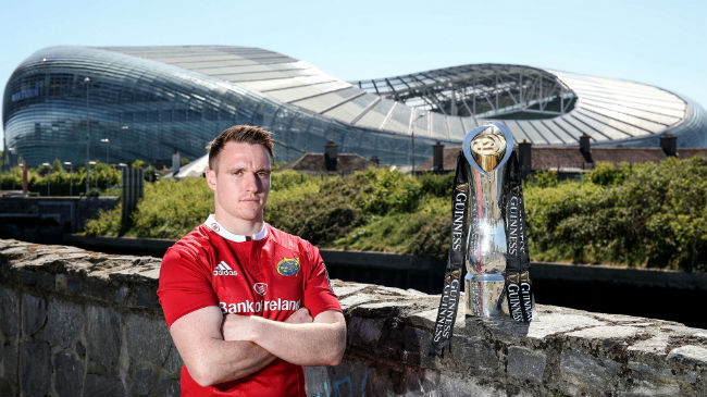 GUINNESS PRO12 Final Ticket Update