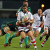 Scrum half Ruan Pienaar has scored tries in his opening two games for Ulster, against Glasgow Warriors and Aironi Rugby