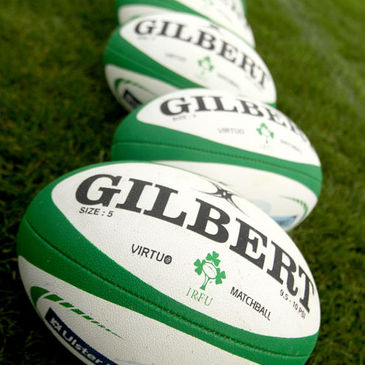An Emerging Ireland squad will take part in the IRB Tblisi Cup
