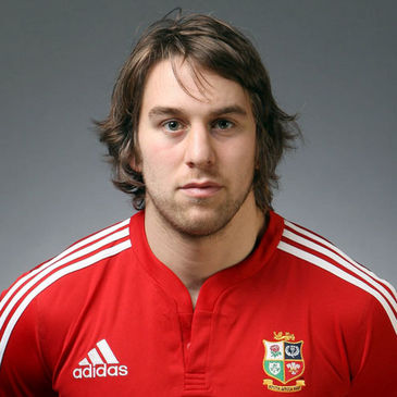 Ospreys and Wales back rower Ryan Jones