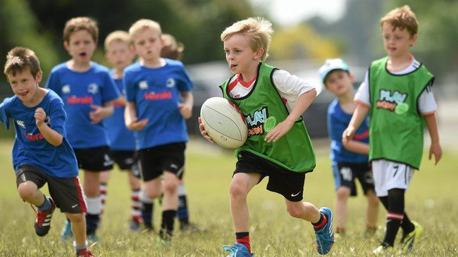 Herald Leinster Summer Camps Are Sold Out