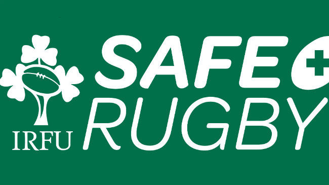 SAFE Rugby Courses Available Now