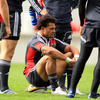 Between pre-season friendlies and Magners League games, former All Black Sam Tuitupou has made four appearances for Munster to date