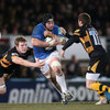 Amlin Challenge Cup Semi-Final Preview: Leinster v Biarritz Olympique