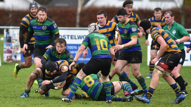 Ulster Bank League: Division 2C Previews