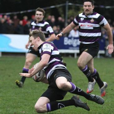 Ulster Bank League Division 1b Review Irish Rugby