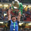 Leinster winger Shane Horgan is now the fourth most-capped player in Heineken Cup history with 87 tournament appearances