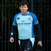 Experienced winger Shane Horgan had his first 80-minute run-out of the season against Edinburgh last Friday