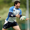 Shane Horgan has been in good form of late, scoring three tries in his last four outings for Leinster